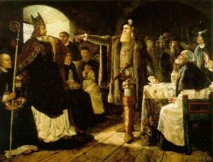 Lidköping historia