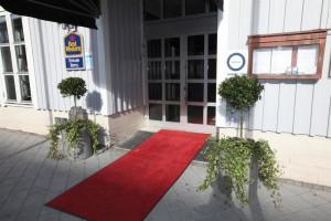 boka hotell i Lidköping